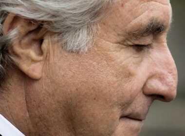 Bernie Madoff truffatore