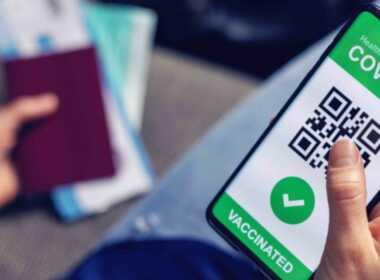 pass covid passaporto vaccinale