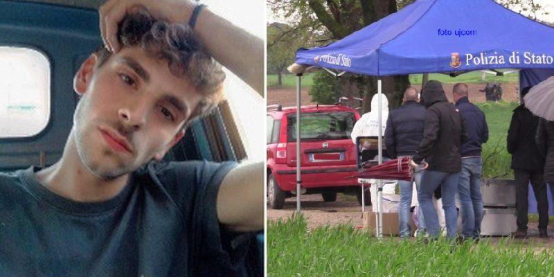 Samuele De Paoli trovato morto