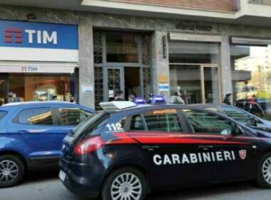 Torino anziano accoltellato arrestato assassino