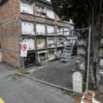 caos cimiteri roma