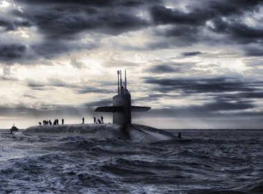 sottomarino marina indonesiana Bali