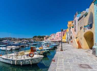 isole covid-free italia