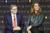 Bill Gates divorzio