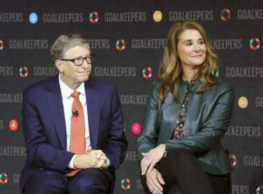 Bill Gates divorzio