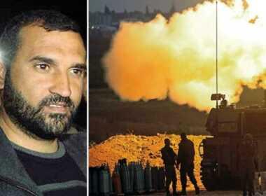 Abu Harbeed eliminato perché responsabile di conflitti a Israele