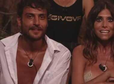 Awed e Emanuela Tittocchia
