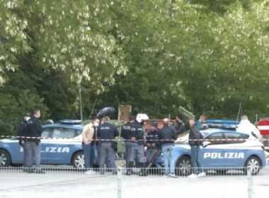 Bologna donna uccisa e fatta a pezzi