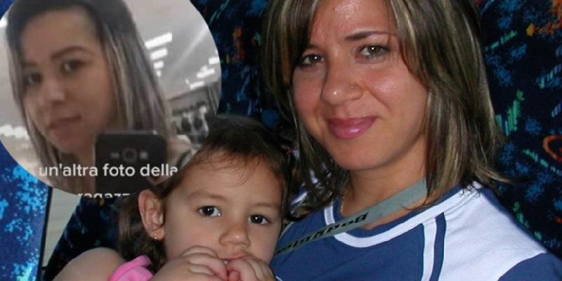 Denise Pipitone e Piera Maggio ragazza Ecuador