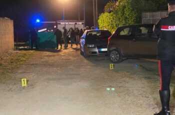 Ex carabiniere ucciso a fucilate