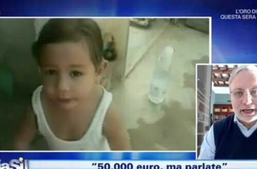 Giacomo Frattizza parla della vicenda di Denise Pipitone