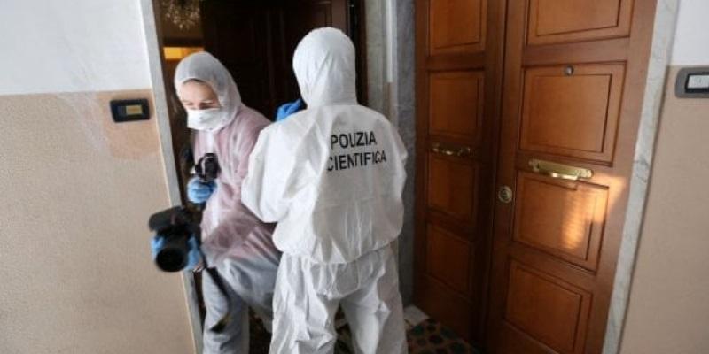 Giulia Stanganini uccise il figlio e la madre