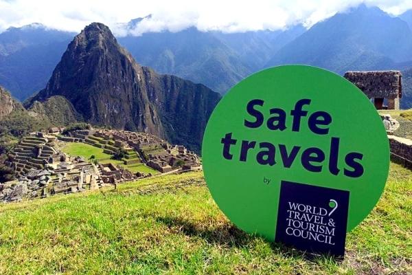 certificato safe travels