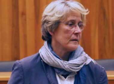 Marzia Corini condannata per la morte del fratello
