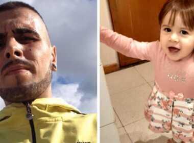 Sharon muore a 18 mesi l'ex della madre confessa