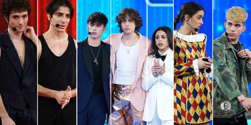 amici anticipazioni semifinale finalisti