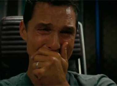 Film che fanno piangere