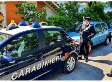 Rimini omicidio