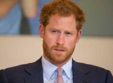 princip harry contro la famiglia reale
