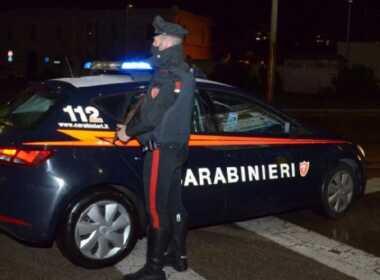 Cagliari 19enne ubriaca travolge mamma e figlia