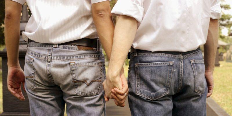 Coppia gay aggredita a Palermo