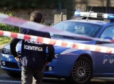 Omicidio San Giovanni preso assassino