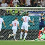 Francia eliminata Euro 2020