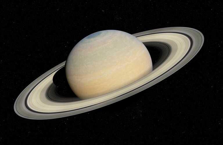 Spazio Saturno