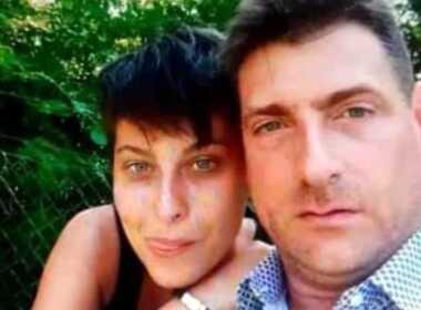 Elisa Pomarelli e Massimo Sebastiani