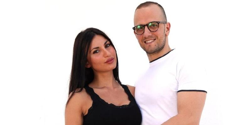 Manuela e Stefano Temptation Island