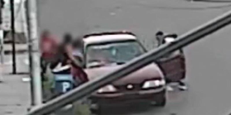 New York tentato di rapire bimbo