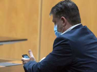Omicidio Vannini sentenza Antonio Ciontoli