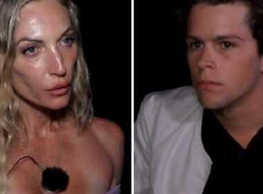 Temptation Island Tommaso e Valentina