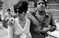 Claudia Mori e Adriano Celentano