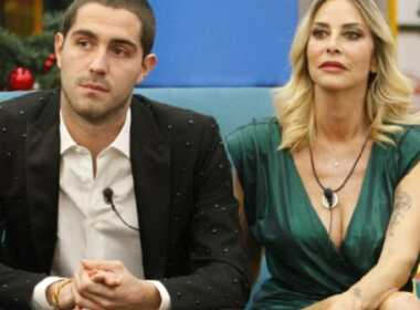 Stefania Orlando e Tommaso Zorzi