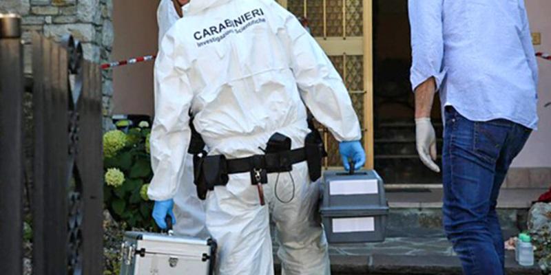Agnosine, donna uccisa a coltellate dall'ex marito