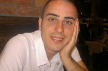 Alexandro Riccio suicidato