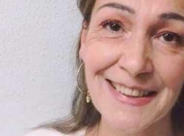 Angelica Salis uccisa