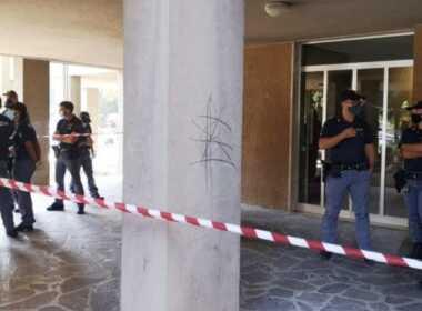 Cremona uccide la madre a coltellate