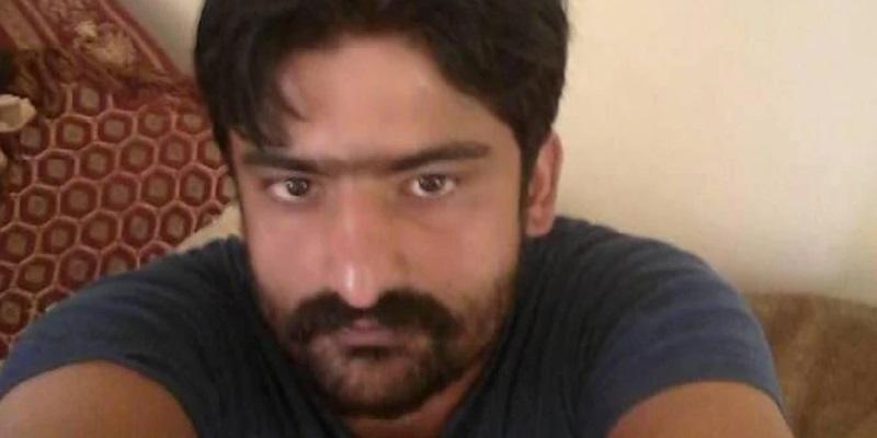 Danish Hasnain, zio di Saman Abbas arrestato