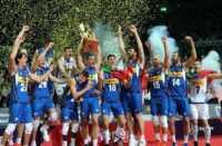 Europei volley maschile
