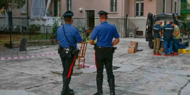 Milano 72enne uccide vicino di casa