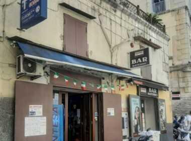 Napoli parla tabaccaio accusato di furto
