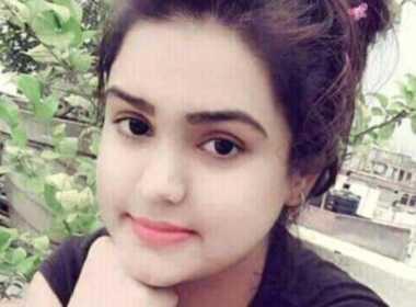 Saman Abbas confessione madre