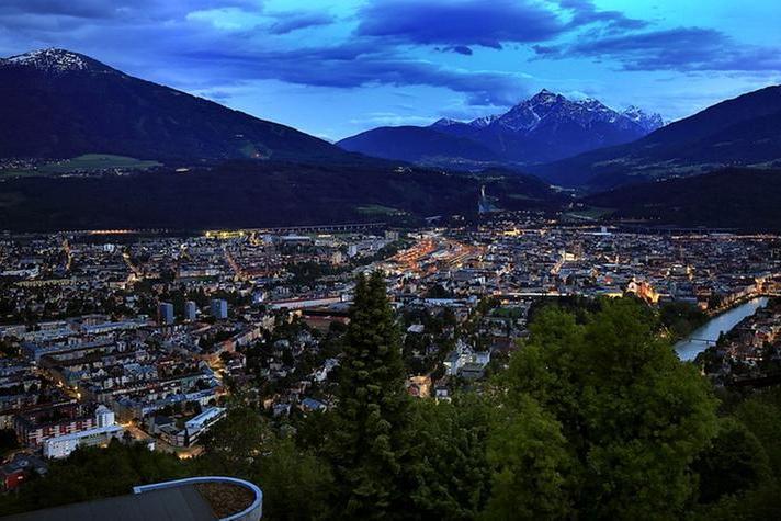 Innsbruck- mummifica