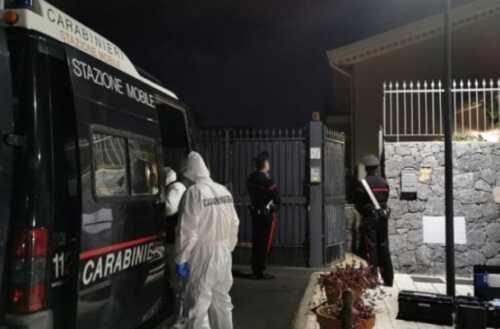 Catania uccide sorella chiesta perizia psichiatrica